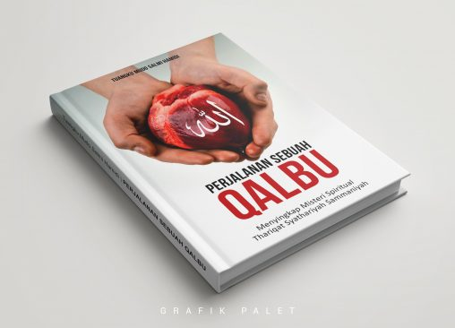 Jasa Desain Cover Buku