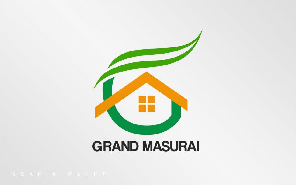 Jasa Desain Logo Perumahan