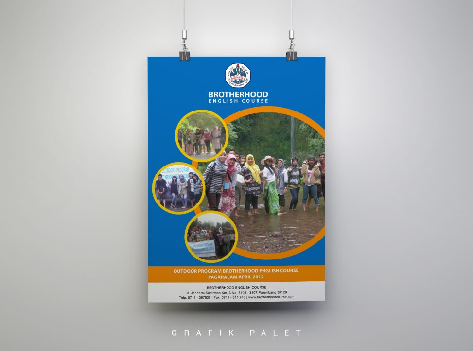 Jasa Desain Poster