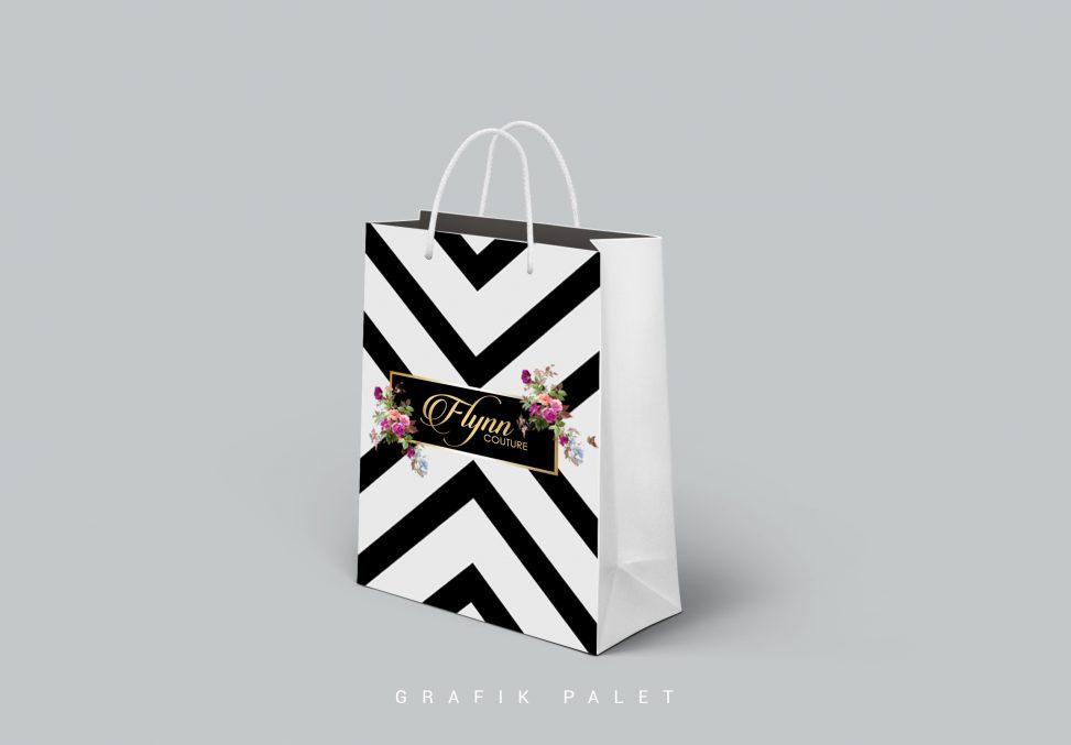 Jasa Desain Paper Bag