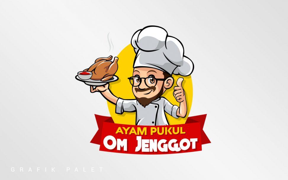 Jasa Desain Logo Warung Makan